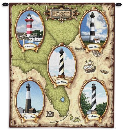 lighthouses-of-the-southeast