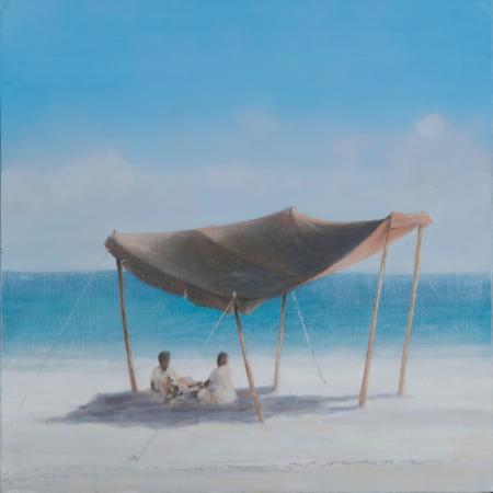 lincoln-seligman-beach-tent-2012