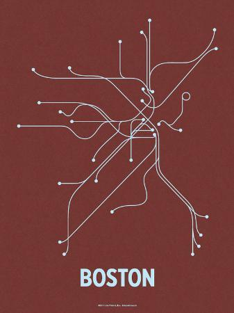 lineposters-boston-maroon-pale-blue
