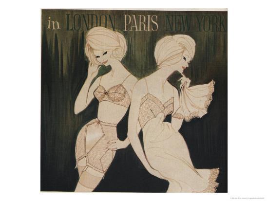 lingerie-in-london-paris-new-york-illustration