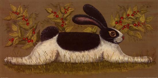 lisa-hilliker-green-folk-bunny