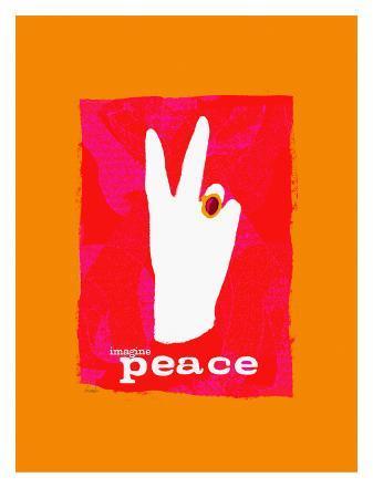 lisa-weedn-imagine-peace