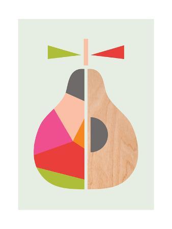 little-design-haus-geometric-pear