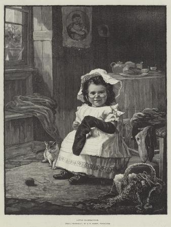 little-grandmother