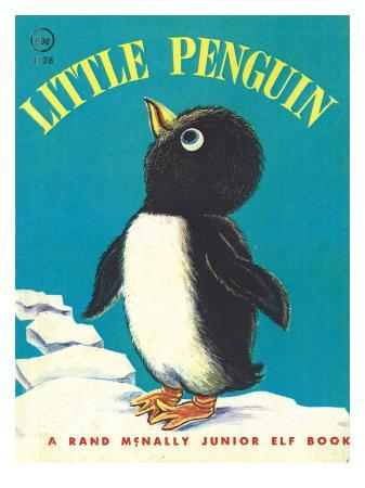 little-penguin