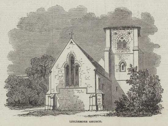 littlemore-church