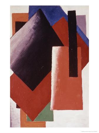 liubov-sergeevna-popova-architectonic-composition