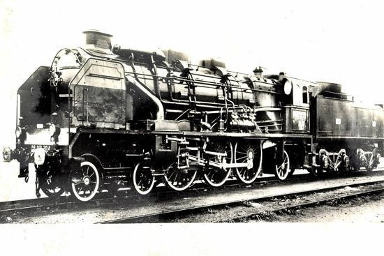 locomotive-francaise-d-59-serie-231722-1934