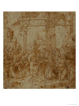 lorenzo-di-credi-adoration-of-the-shepherds