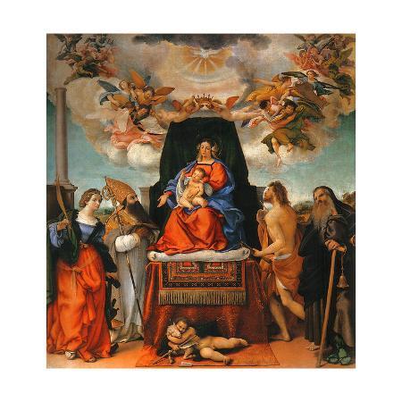 lorenzo-lotto-madonna-and-child-with-saints-1521