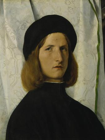 lorenzo-lotto-portrait-of-a-young-man-in-front-of-a-white-curtain-about-1508