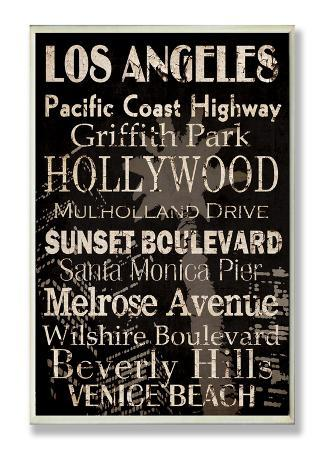 los-angeles-cities-words