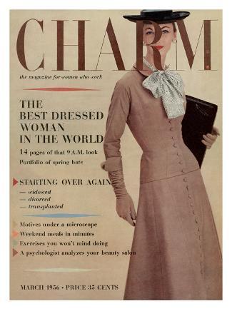 louis-faurer-charm-cover-march-1956