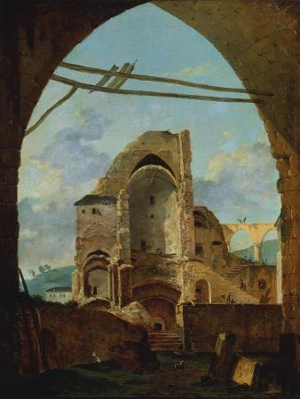 louis-gabriel-moreau-the-demolition-of-the-abbey-of-montmartre-c1740-1800