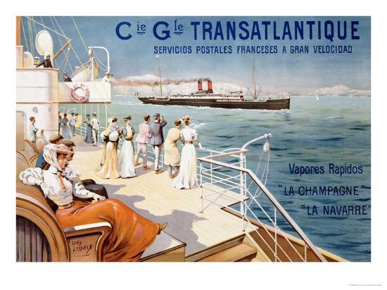 louis-lessieux-cie-gle-transatlantique-circa-1910