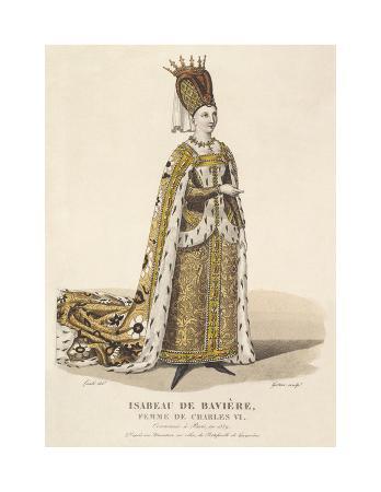 louis-marie-lante-isabeau-de-baviere-wife-of-charles-vi