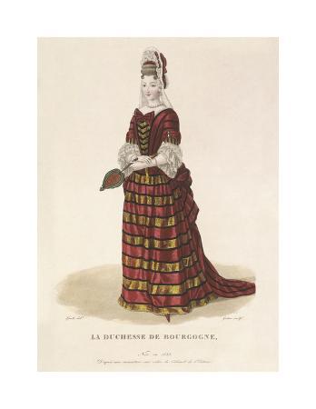louis-marie-lante-la-duchesse-de-bourgogne