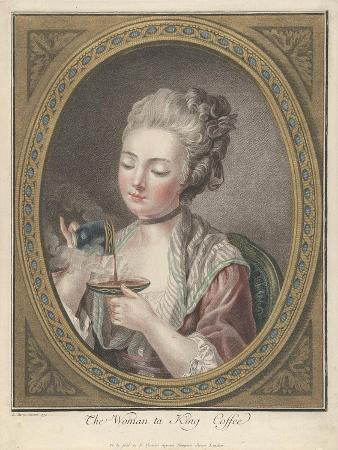 louis-marin-bonnet-woman-taking-coffee