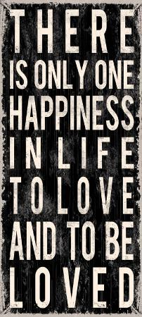 louise-carey-there-is-only-one-happiness