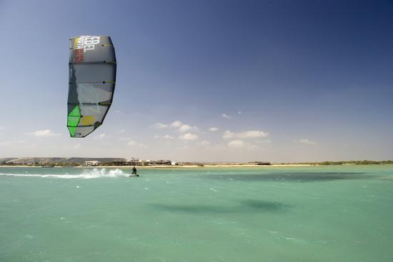 louise-kite-surfing-on-red-sea-coast-of-egypt-north-africa-africa
