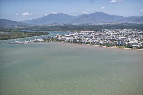 louise-murray-aerial-photograph-of-the-city-and-the-mouth-of-trinity-inlet