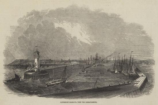 lowestoft-harbour-with-the-improvements
