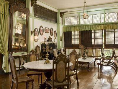 Lovely Luca Tettoni Main Sala Of Pastor Heritage House