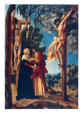 lucas-cranach-the-elder-crucifixion