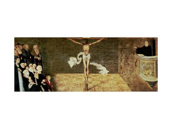 lucas-cranach-the-elder-martin-luther-s-sermon-detail-from-a-triptych-1547