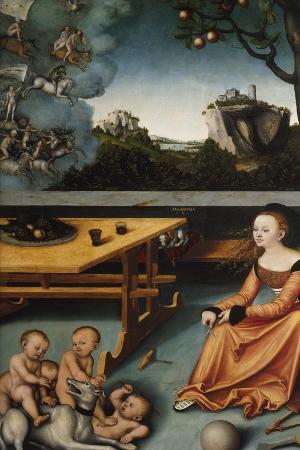 lucas-cranach-the-elder-melancholia