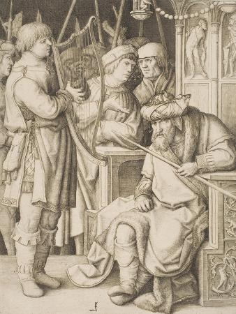 lucas-van-leyden-david-playing-the-harp-before-saul-c-1508