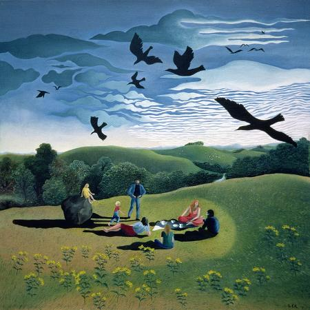 lucy-raverat-the-picnic-c-1986