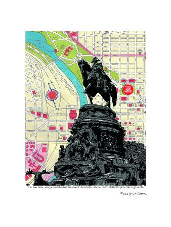 lyn-nance-sasser-and-stephen-sasser-george-washington-monument-philadelphia