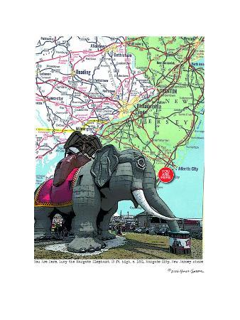 lyn-nance-sasser-and-stephen-sasser-jersey-shore-lucy-margate-elephant