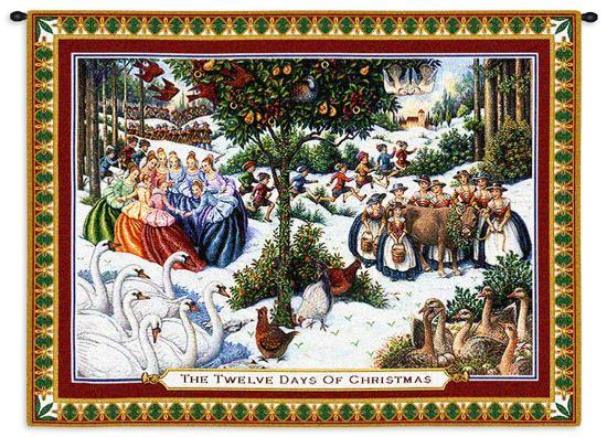 lynn-bywaters-twelve-days-of-christmas