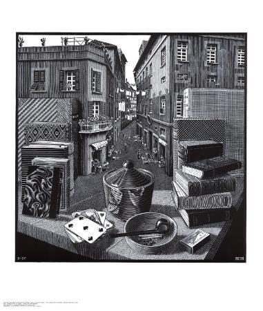 m-c-escher-still-life-and-street