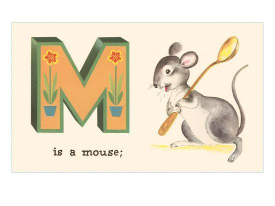 m-is-a-mouse