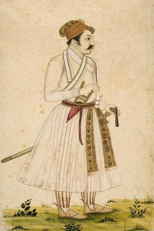 maharajah-amar-singh-1650-1700
