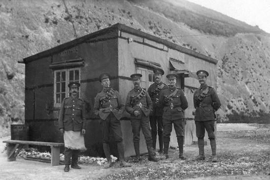main-guard-royal-naval-depot-fleet-house-and-archcliffe-fort-dover-c1916