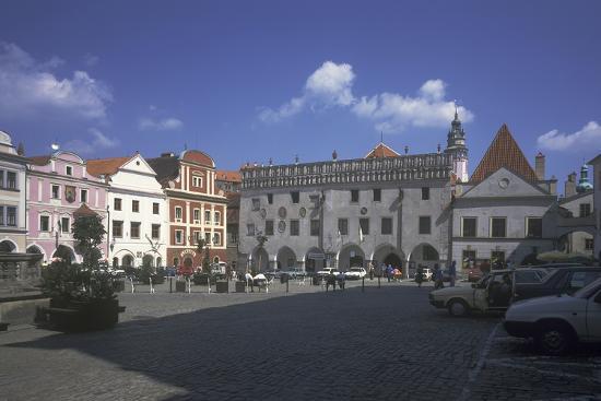 main-square-esky-krumlov-czech-republic