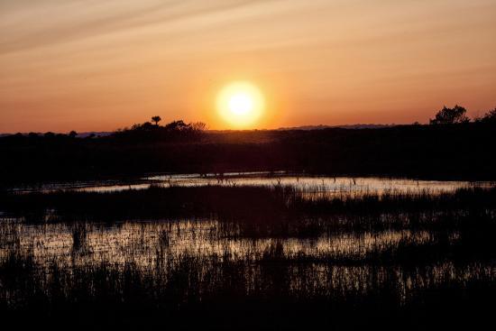 manfred-kraus-sunset-over-merritt-island