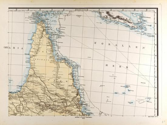 map-of-australia-1872