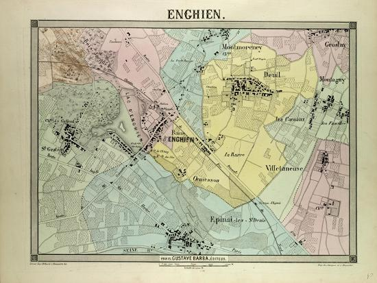 map-of-enghien-france