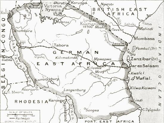 map-of-german-east-africa