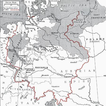 map-of-germany-in-1815