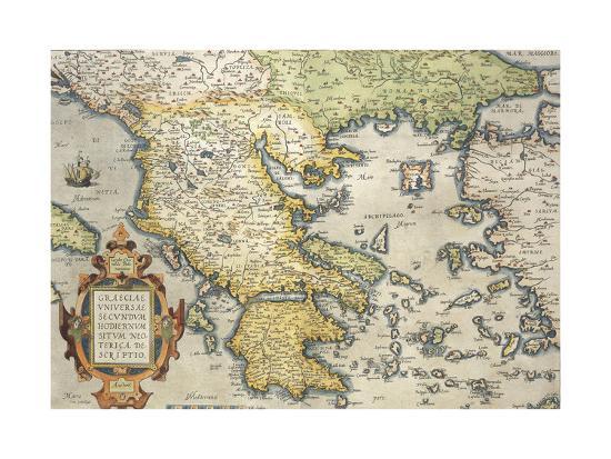 map-of-greece-from-theatrum-orbis-terrarum-1528-1598-1570