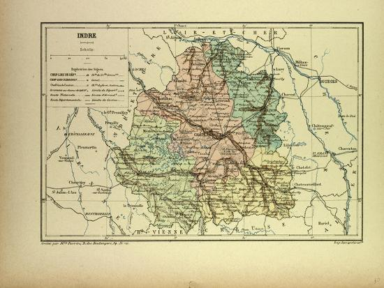 map-of-indre-france
