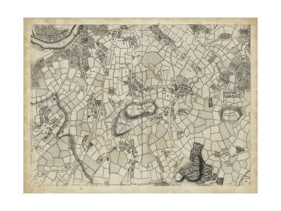 map-of-london-grid-xi
