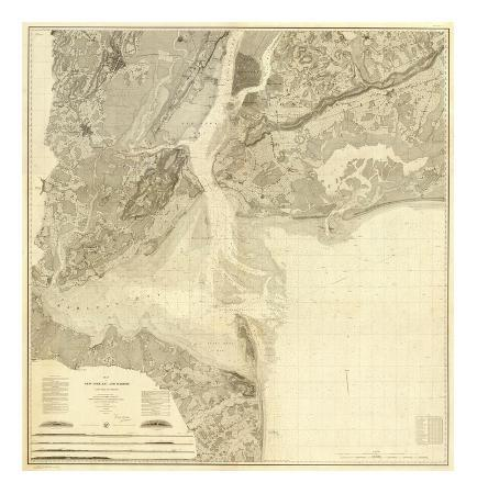 map-of-new-york-bay-and-harbor-and-the-environs-c-1844