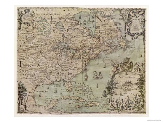 map-of-north-america